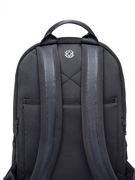EXCL BACKPACK, Ebony, large image number 1