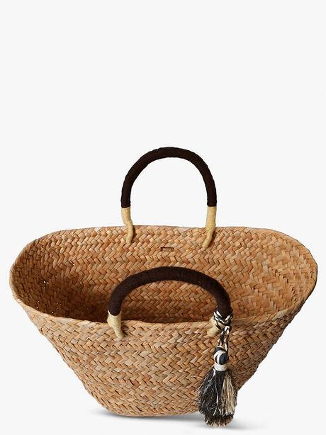 Behati Bag, Black, large image number 1