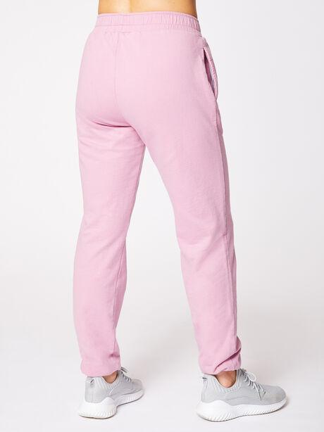 Boyfriend Sweatpant Desert Pink, Pink, large image number 2