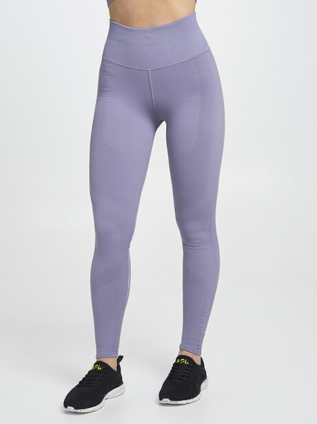 Pale Purple One By One Legging, Purple, large image number 0