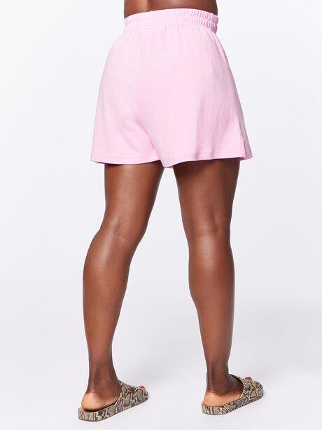 Saturday Short Pink, Pink, large image number 1