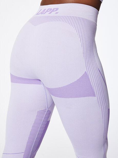 Seamless Contour Legging Pastel Lilac, Vintage Lilac, large image number 3