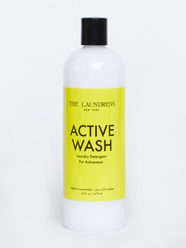 Grapefruit Scent Active Wash (16 fl oz), Clear, large