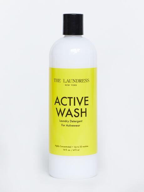 Grapefruit Scent Active Wash (16 fl oz), Clear, large image number 0