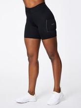 V Front Short Black, Black, large