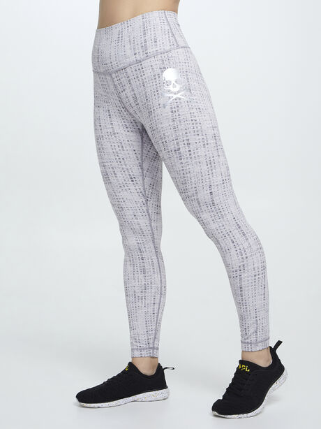 "lululemon Wunder Under HR Tight 25"" *Jacquard, Action Jacquard Moonphase Silv, large image number 0"
