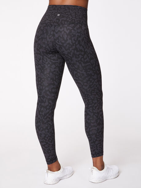 """Align™ Pant 25"""" Formation Camo, Formation Camo Deep Coal Multi, large image number 2"""