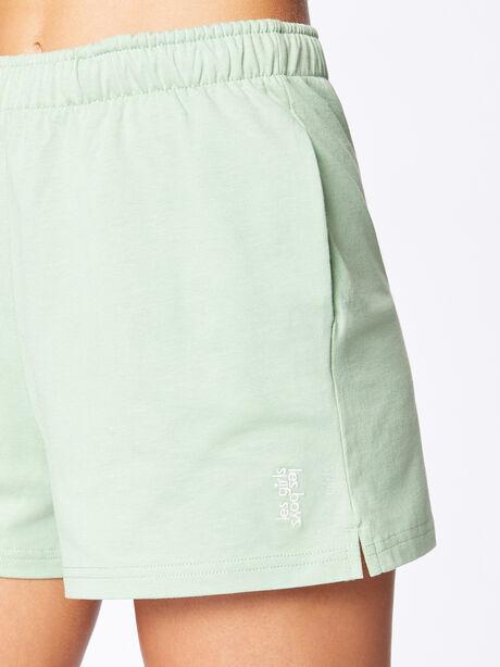 Cotton Short Mistletoe, Green, large image number 1