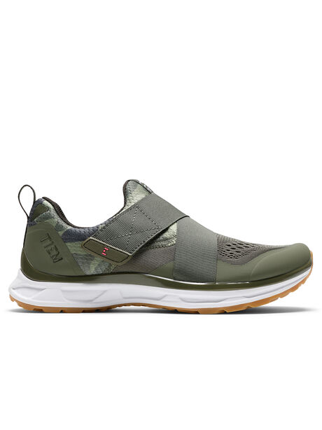 Slipstream Women's Cycling Shoe, Camo, large image number 2