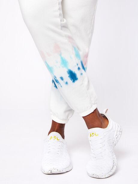 Vendimia Jogger Balboa Blue/Camilla, White/Blue, large image number 1