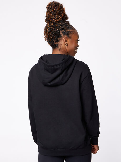 Philly Kingsley Hoodie Black, Black, large image number 3