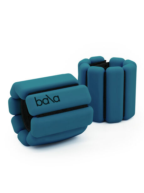 1LB Bala Bangles Deep Blue, Blue, large image number 0