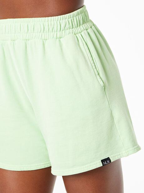 Hideaway Short Misty Mint, Mint, large image number 1