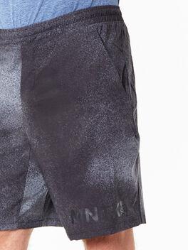 """Pace Breaker Lined Short 9"""" Ocean Spray Grey/Black Montauk, Ocean Spray Ice Grey Black, large"""