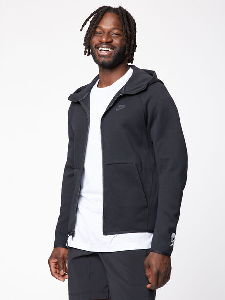 Tech Fleece, Black/Black, large image number 0