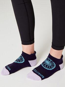 Gothic Grape/Purple Sock, Grape, large