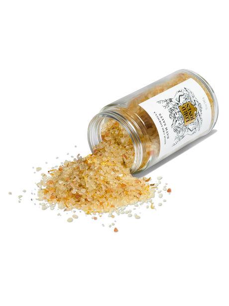 High CBD Formula Bath Salts, Clear, large image number 1