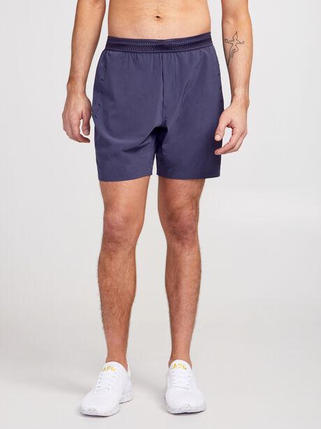 "Session Grey Shorts 7"", Grey, large image number 0"