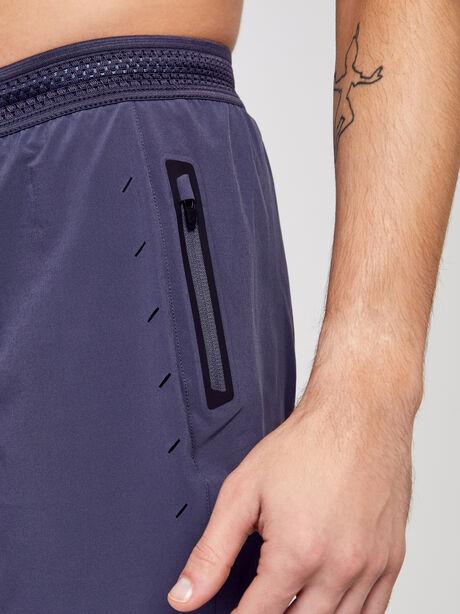 "Session Grey Shorts 7"", Grey, large image number 1"