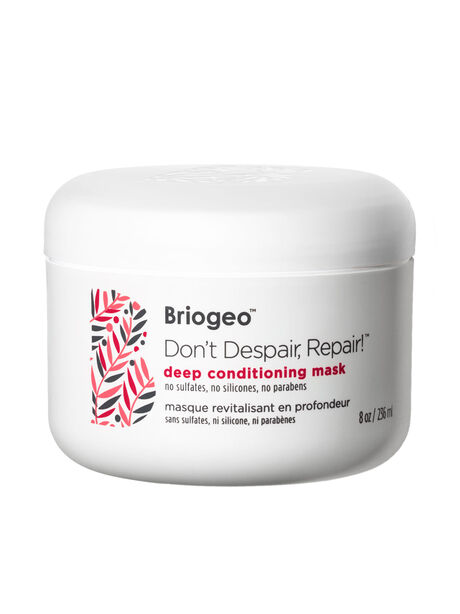 Don't Despair, Repair! Deep Conditioning Hair Mask, Clear, large image number 0