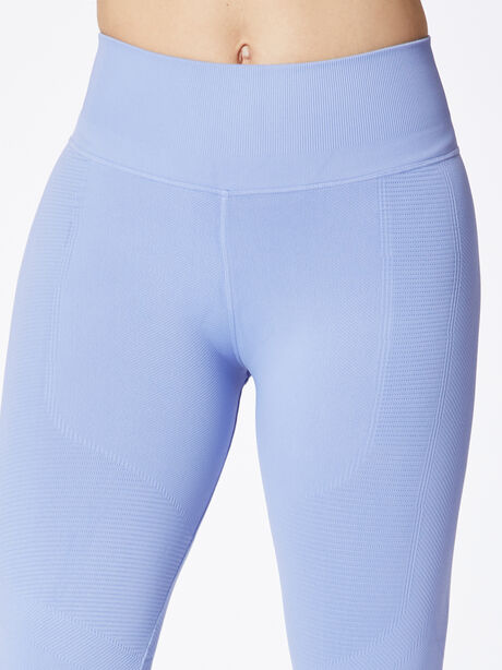 One By One High-Rise Legging Periwinkle, Periwinkle, large image number 1