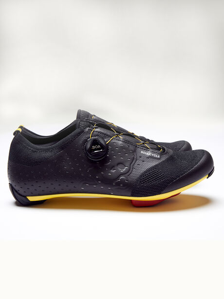 Legend 2.0 Cycling Shoes, Black, large image number 1