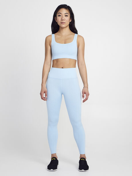 Blue Shayna Legging, Blue, large image number 3