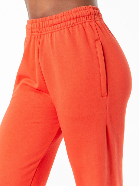 Loose Fit Jogger Vaiant Poppy, Poppy, large image number 1