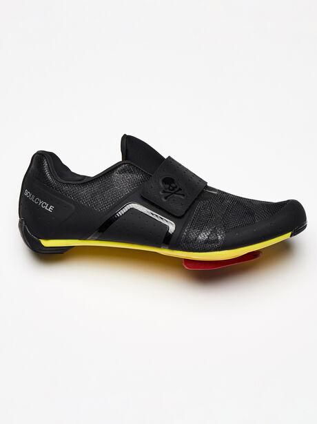 Black Legend Cycling Shoe, Black, large image number 0