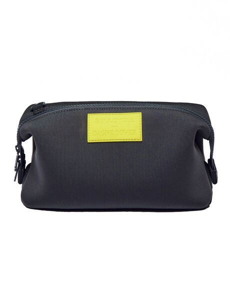 EXCL HUNTER COSMETIC CASE, Ebony, large image number 0