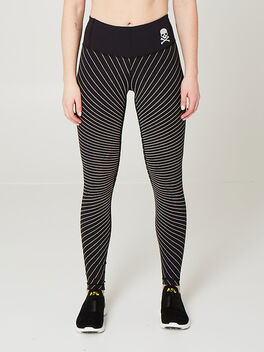 SPEED WUNDER TIGHT REFLECTIVE, High Beam Speed Wunder Black S, large