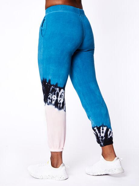 Vendimia Jogger Balboa Blue/Onyx/Camille, Blue Multi, large image number 1