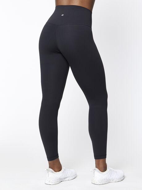 """Align™ Pant 25"""" Black, Black, large image number 2"""