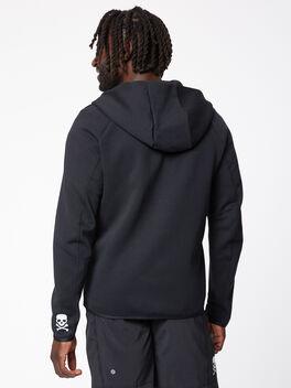 Tech Fleece, Black/Black, large