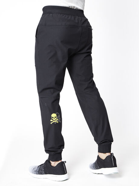 ABC Jogger, Black, large image number 2