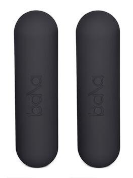 3lb Bala Bars Charcoal, Charcoal, large