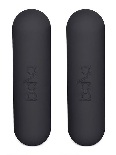 3lb Bala Bars Charcoal, Charcoal, large image number 1