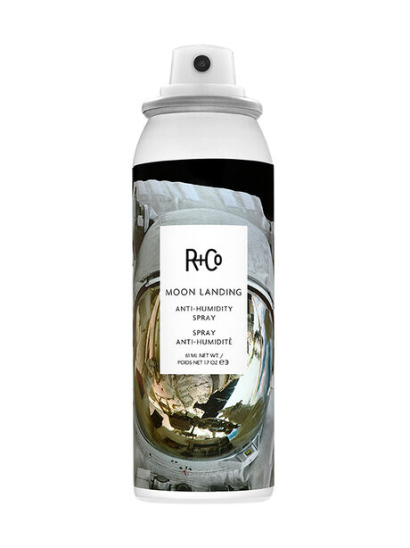 Moon Landing Travel Size Anti-Humidity Spray 1.7oz, Clear, large image number 0