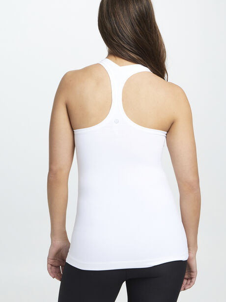 Cool Racerback II, White, large image number 2