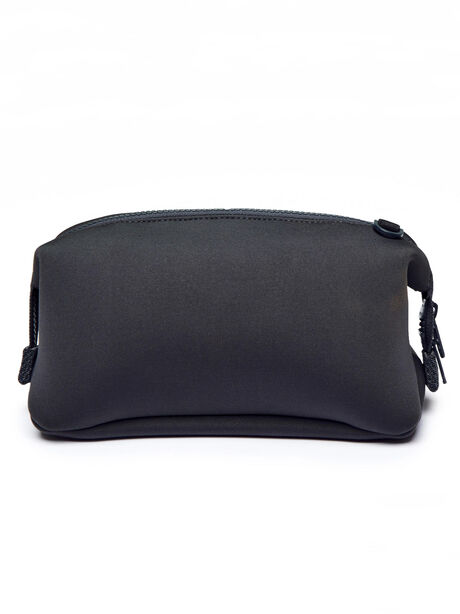 EXCL HUNTER COSMETIC CASE, Ebony, large image number 2