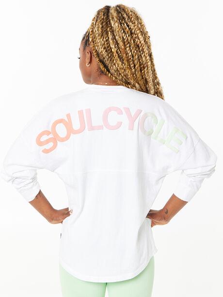 White Spirit Jersey, White, large image number 2