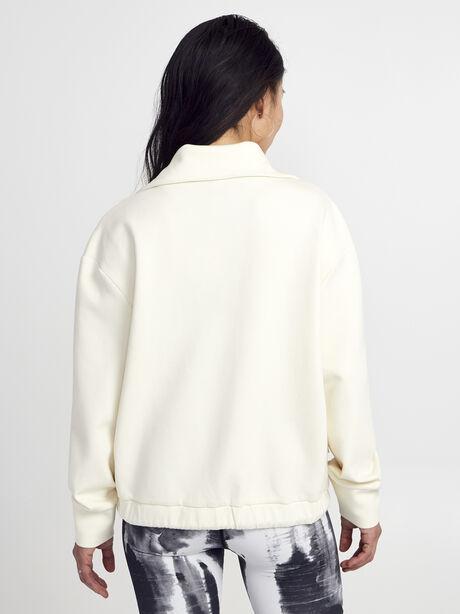 Earl Jacket, Eco Ivory, large image number 2