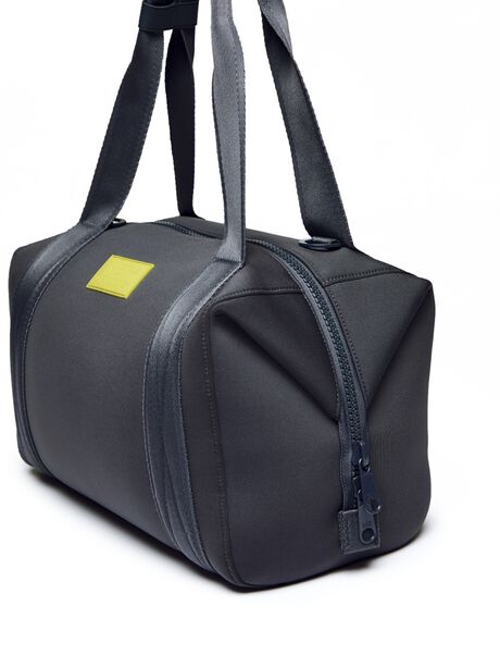 EXCL LANDON TOTE, Ebony, large image number 2