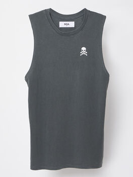 Activate Tank With Mantra, Urban Chic, large