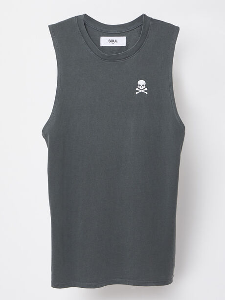Activate Tank With Mantra, Urban Chic, large image number 0