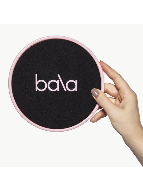 Bala Sliders Blush Pink, Smoky Blush, large image number 0