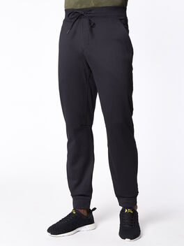 "City Sweat Jogger 29"", Heathered Black, large"