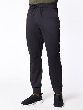 "City Sweat Jogger 29"", Heathered Black, large"