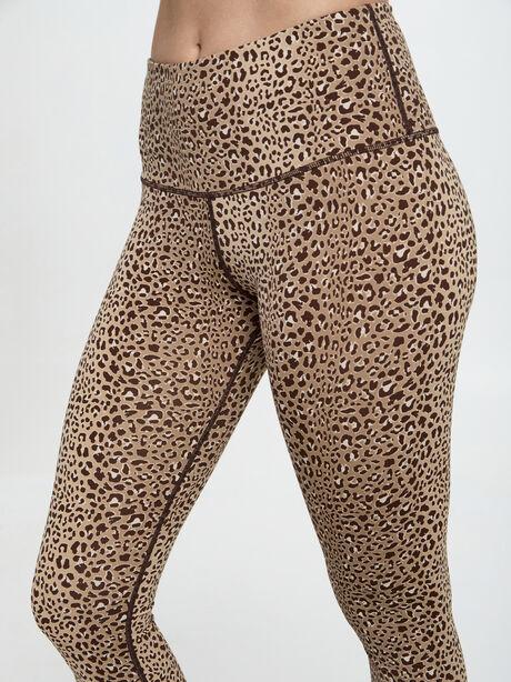 Estrella Legging Saharan Cheetah, Leopard, large image number 1