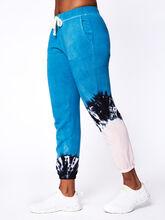 Vendimia Jogger Balboa Blue/Onyx/Camille, Blue Multi, large